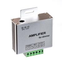 LED усилитель светодиодный RGB 12 А-144Вт