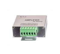 LED підсилювач світлодіодний RGB 18-216 Вт