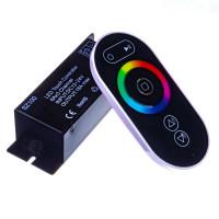 LED диммер 24А - 288Вт (Радио)