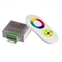 LED контроллер светодиодный белый RGB 18А-216Вт