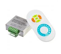 LED диммер 18А - 216Вт (5 кнопок)