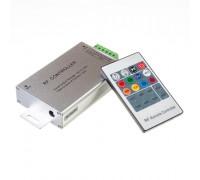 LED контроллер светодиодный RGB 24 А-288Вт (RR 20 кнопок)