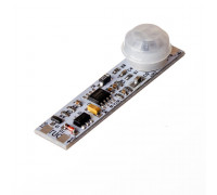 ИК датчик движения для светодиодов 12V 2А 24Вт