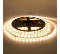 Світлодіодна стрічка тепла біла 12V AVT smd2835 60LED/м IP20