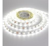 Світлодіодна стрічка біла 12 V Стандарт smd2835 60 LED/м IP20