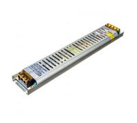 Led блок питания 12V LONG ULTRA-16.5A 200Bт IP20 LONG
