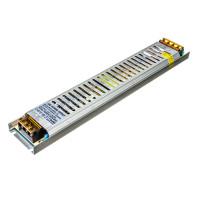 Led блок живлення 12V LONG ULTRA-16.5A 200Вт IP20 LONG