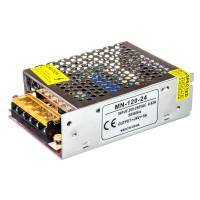 Led блок питания 24V MN-5A 120 Вт IP20