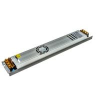 Led блок питания 12V 25A 300Bт IP20 LONG ULTRA