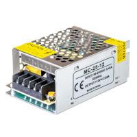 Led блок питания 12V MN-2A 24 Вт IP20
