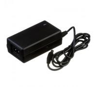 Led блок живлення 12V 2A 24Вт зі штекером і кабелем живлення