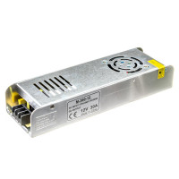 Led блок живлення 12V 30A 360Вт IP20 M