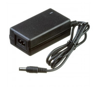 Led блок живлення 12V 3А 36Вт зі штекером і кабелем живлення