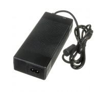 Led блок живлення 12V 4А 48Вт зі штекером і кабелем живлення