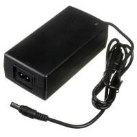 Led блок питания со штекером и кабелем питания 12V 6А 72Вт