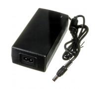 Led блок питания 12V 8.3А 100Вт со штекером и кабелем питания