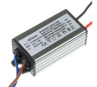 Світлодіодний LED драйвер 10 Вт 600mA 36V