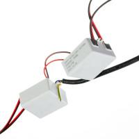 Світлодіодний LED драйвер 2х50 Вт 3000mA 110V