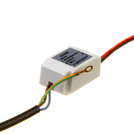 Світлодіодний LED драйвер 10 Вт 300mA 110V