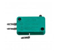 Мікроперемикач 15А 250В KW1-103-1