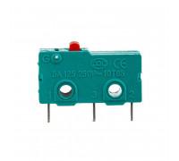 Микропереключатель 3А 250В KW4-1