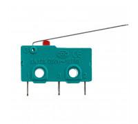 Микропереключатель 3А 250В KW4-3