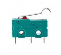 Микропереключатель 3А 250В KW4-4