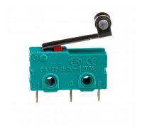 Микропереключатель 3А 250В KW4-5