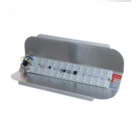 Led прожектор вуличний 50Вт 6500К IP54 SLIM LINE