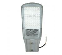 Консольний прожектор Led вуличний 50Вт 6000К IP65 AVT-STL
