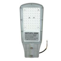 Консольный Led прожектор уличный 50Вт 6000К IP65 AVT-STL