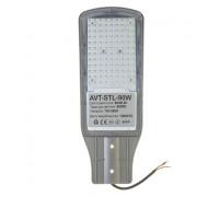 Консольний прожектор Led вуличний 100Вт 6000К IP65 AVT-STL
