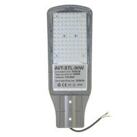 Консольный Led прожектор уличный 100Вт 6000К IP65 AVT-STL