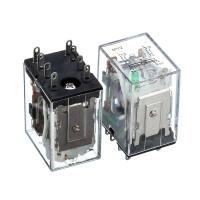 Реле НН52Р, 12VDC, 7A (контакты-2С)