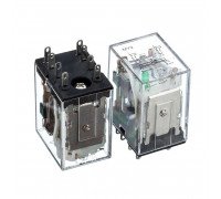 Реле НН52Р, 220VDC, 7A (контакты-2С)