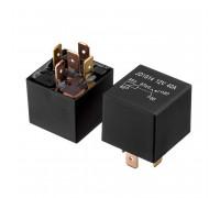 Реле JD1914, 12VDC, 40A (контакти-1C 5pin)