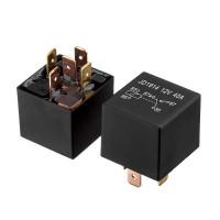 Реле JD1914, 12VDC, 40A (контакты-1C 5pin)