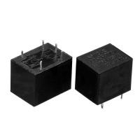 Реле JQC-3F(T73), 48VDC, 15A (контакты-1С)