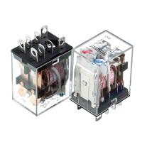 Реле JQX-13F, 220VDC, 20A (контакты-1С)