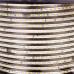 Светодиодная лента белая 220V герметичная AVT smd2835 120LED/м 4Вт/м IP65