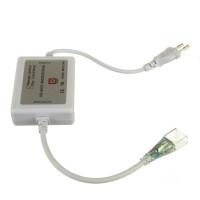 Контролер для стрічки RGB 220В AVT 4pin
