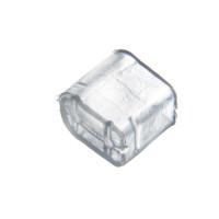Заглушка для led неону AVT RGB 220V smd5050