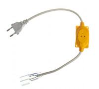 Адаптер для неона AVT RGB 220В 2pin