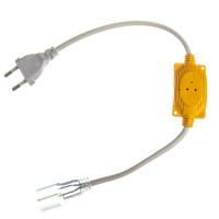 Адаптер для неону AVT RGB 220В 2pin