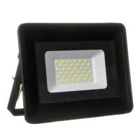 Лед прожектор уличный AVT-3 30Вт 6000К IP65