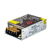Led блок питания 5V 12A 60Вт IP20 MC