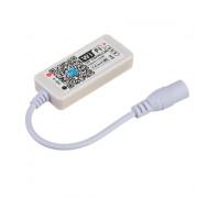 LED контролер mini світлодіодний WI-FI 12А-144Вт