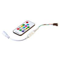 LED контроллер Smart mini светодиодный 6А-72Вт, (RR 14 кнопок)