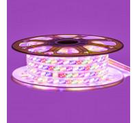 Светодиодная лента 220V герметичная smd2835 180LED/м 10Вт/м Multi-Color IP65