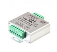 LED підсилювач світлодіодний RGBW 24-144Вт